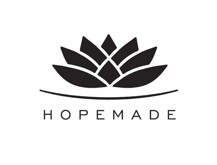 Hopemade Logo Design Hunter Valley