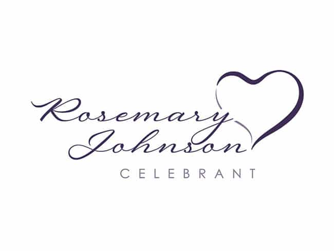 Rosemary Johnson Kangaroo Valley Logo Design