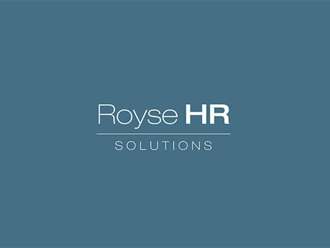 Corporate Logo design Berry NSW | Royse HR Solutions