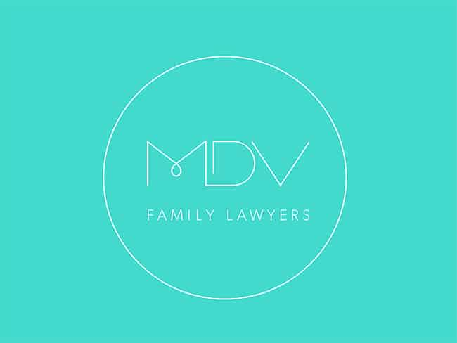 Nowra Brand Design | MDV Family Lawyers