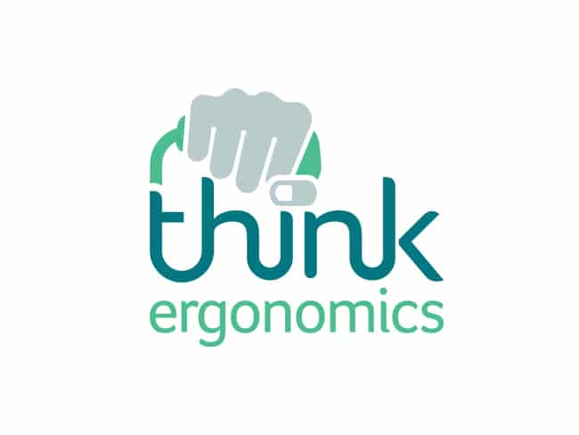 Logo Design South Coast NSW Australia | Think Ergonomics