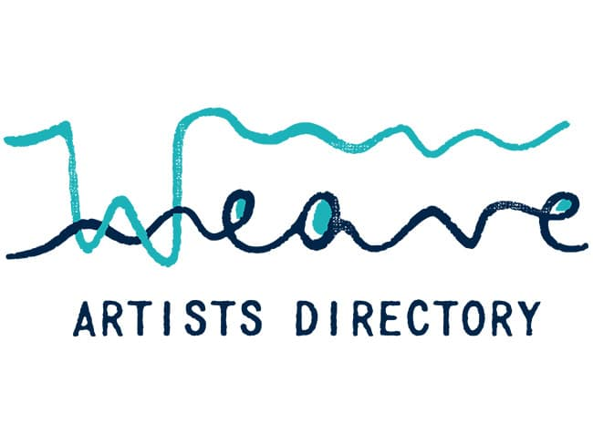 Logo Design Shellharbour - Weave Artists Directory